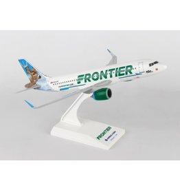 SKYMARKS SKR907 1/150 A320 FRONTIER NEO WILBUR