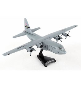 """POSTAGE STAMP PS5330-3 1/200 C-130 HERCULES """"SPARE 617"""""""