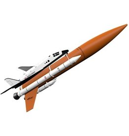 ESTES EST7246 SHUTTLE MODEL ROCKET