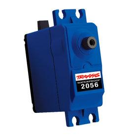 TRAXXAS TRA2056 SERVO, HIGH-TORQUE, WATERPROOF (BLUE CASE)