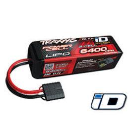 TRAXXAS TRA2857X 6400MAH 11.1V 3-CELL 25C LIPO BATTERY