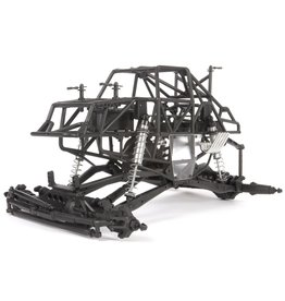 AXIAL AXI03020 SMT10 1/10TH SCALE MONSTER TRUCK RAW BUILDERS KIT