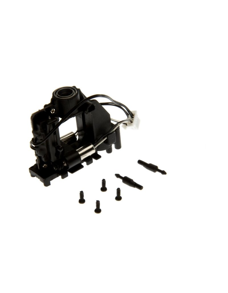 BLADE BLH4204 REPLACEMENT MAIN FRAME WITH SERVOS 70 S