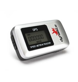 DYNAMITE DYN4403 PASSPORT GPS SPEED METER 2.0
