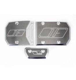 JOFER RC JOFER RC SKID PLATE FOR DBXL-E RAW