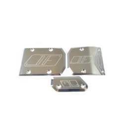 JOFER RC JOFER RC SKID PLATE FOR DBXL-RAW