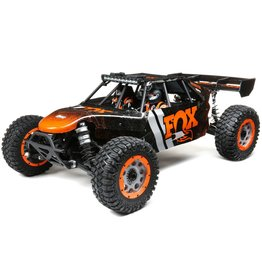 LOSI LOS05020T1 DBXLE 2.0 ELECTRIC RTR SPEKTRUM SMART TECH  1/5 4WD RTR: FOX EDITION