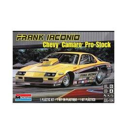 MONOGRAM MON854483 FRANK IACONIO CHEVY CAMARO PRO-STOCK