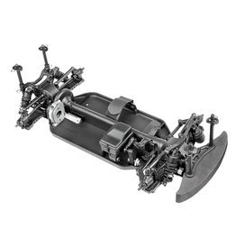 HPI RACING HPI118000 RS4 SPORT 3 CREATOR EDITION CHASSIS