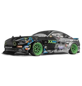HPI RACING HPI115984 RS4 SPORT 3 FORD MUSTANG DRIFT