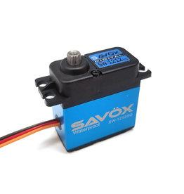 SAVOX SAVSW1212SG WATERPROOF HV SERVO