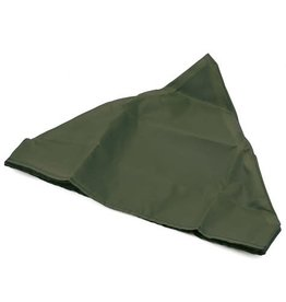 XTRA SPEED XTA-XS-58238GN 1/10 SCALE FABRIC CANOPY GREEN