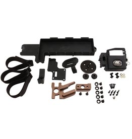LOSI LOSA0912 8IGHT ELECTRIC CONVERSION KIT HARDWARE PACKAGE