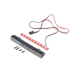 LOSI LOS251089 LED LIGHT BAR TWO COLOR REAR: SUPER ROCK REY