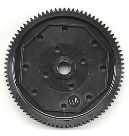 KIMBROUGH KIM307 74 TOOTH 48 PITCH SLIPPER GEAR