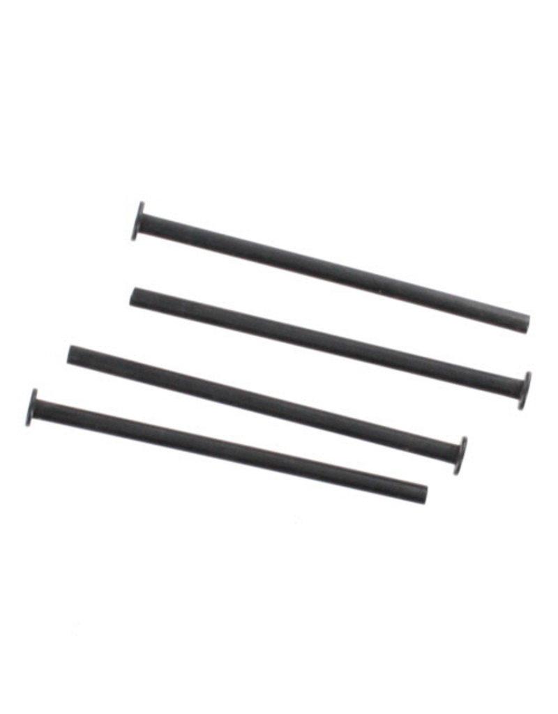 REDCAT RACING 69539 HINGE PINS LOWER INNER PINS (4)