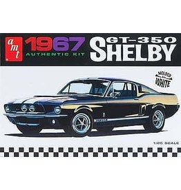 AMT AMT800 1/25 1967 SHELBY GT-350