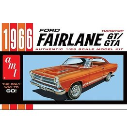AMT AMT1091 1/25 1966 FORD FAIRLANE GT