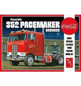 AMT AMT1090 1/25 PETERBILT 352 PACEMAKER CABOVER