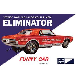 MPC MPC889 1/25 DYNI DON COUGAR ELIMINATOR FUNNY CAR