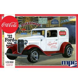 MPC MPC902 1/25 1932 FORD SEDAN DELIVERY TRUCK: COCA-COLA