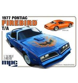 MPC MPC916M 1/25 1977 PONTIAC FIREBIRD CONVERTIBLE