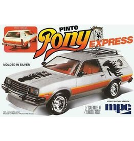 MPC MPC845 1/25 79 FORD PINTO WAGON  NESTLE