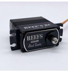 REEFS RC SEHREEFS03 555HD SERVO