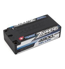 REEDY ASC27305 REEDY 7.6V LIPO 4800MAH 100C