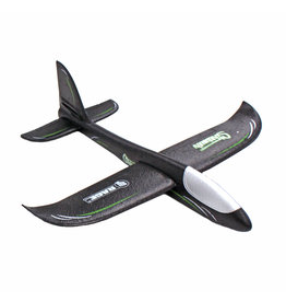 RAGE RGR9005 STREAMER HAND LAUNCH GLIDER: BLACK