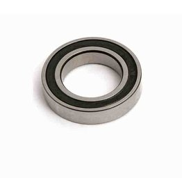 FAST EDDY BEARINGS FED 9x20x6 RUBBER SEALED BEARINGS (2)