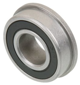FAST EDDY BEARINGS FED 10X15X4 (FLANGED) RUBBER SEALED BEARINGS (2)