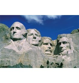 TOMAX TOM100-177 MOUNT RUSHMORE NATIONAL