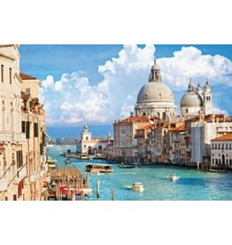 TOMAX TOM100-193 VENICE WITH THE GRAND CANAL IN ITALY