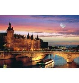 TOMAX TOM100-304 LA SEINE PARIS