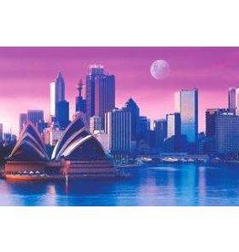 TOMAX TOM100-080 OPERA HOUSE SYDNEY AUSTRALIA