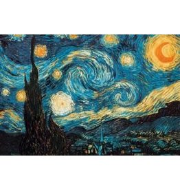 TOMAX TOM100-152 STARRY NIGHT