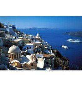 TOMAX TOM100-150 SANTORINI GREECE