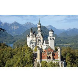 TOMAX TOM100-209 THE CASTLE OF NEUSCHWANSTEIN IN GERMANY