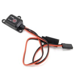 PROTEK RC PTK4060 RC ELECTRONIC SWITCH WITH VOLTAGE CUTOFF