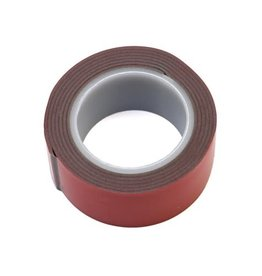 """PROTEK RC PTK-2241 GREY HIGH TACK DOUBLE SIDED TAPE (1""""X40"""")"""