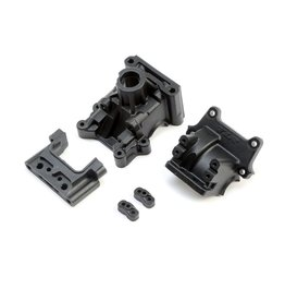 TLR TLR242025 FRONT GEAR BOX: 8X, 8XE