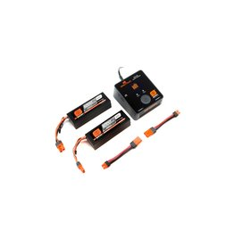 SPEKTRUM SPMXPS6 SMART POWERSTAGE BUNDLE 6S