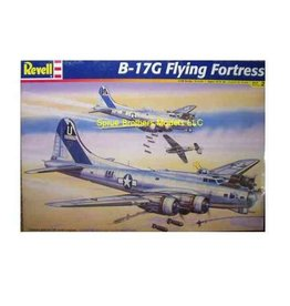 REVELL RMX855600 1/48 B-17G FLYING FORTRESS