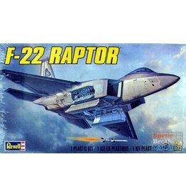 REVELL RMX855984 F-22 RAPTOR 1/72