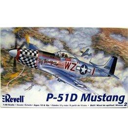 REVELL RMX855241 1/48 P51D MUSTANG