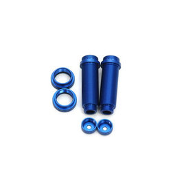 STRC SPTST3766XB ALUMINUM BIG BORE THREADED REAR SHOCK BODIES