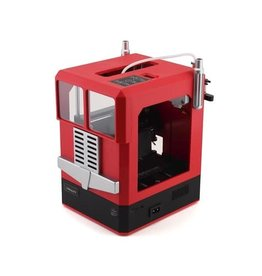 CREALITY 3D 3D CR-100 JUNIOR 3D PRINTER: RED