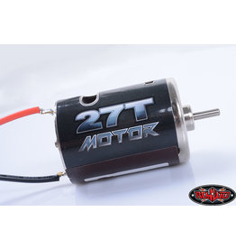 RC4WD RC4WDZ-E0067 540 BRUSHED 27T