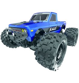 REDCAT RACING KAIJU 1/8 SCALE 6S MONSTER TRUCK RTR: BLUE